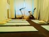 Yoga e attività fisica