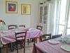 sala da pranzo Casa dei Girasoli